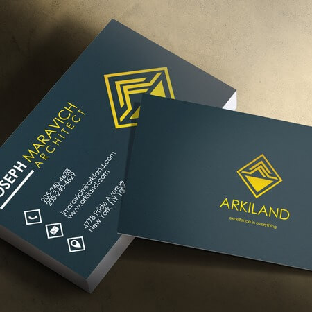 High quality business cards printing fast easy uprinting silk business cards colourmoves